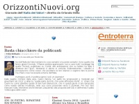 orizzontinuovi.org