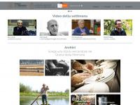 Granai della Memoria - The Granaries of Memory