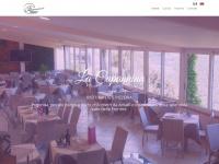 ristorantelacapannina.com amalfi restaurant