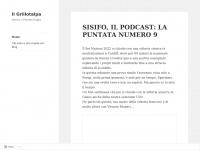 ilgrillotalpa.com