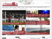 Paese24.it - L'informazione in tempo reale sull'Alto Jonio cosentino | Calabria Notizie