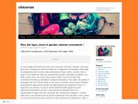 chicorun | running -skyrunning – trail- escursioni e ciaspole……