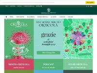 Orticola di Lombardia - XXI Orticola Mostra Mercato  6, 7 e 8 maggio 2016