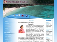 thailandia-phuket.com strade bianche