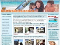 maldivedelsalento.it case vacanze affitti privati