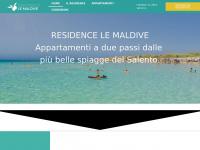 residencelemaldive.com