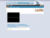 ingegneriagestionale.com