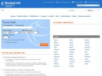 Booked.net - Hotel reservations online