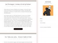[ Gigi Picazio | Marketing, Revolution and... Pulp! ]