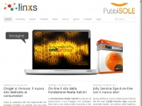 Linxs.it - New Media Strategies - Web Agency