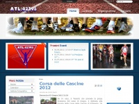 www.atletica42195.it - Benvenuto in Joomla