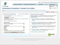 worldlingo.com translate translation translator translations