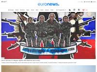 euronews.com vogue news
