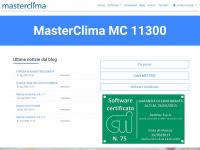 MasterClima | Software tools for HVAC design