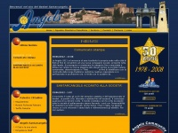 Sito ufficiale dell'A.D. Basket Santarcangelo
