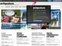 archiproducts.com pareti controsoffitti isolanti