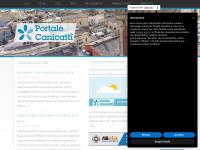 :: Portale Canicatti :: Notizie - Eventi - Foto - Video - Forum - Chat... Tutto su Canicattì