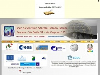 Liceo Scientifico Galileo Galilei Pescara