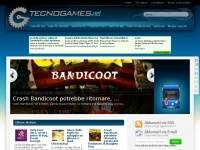 tecnogames.net videogame wii trucchi nintendo xbox playstation psp iphone videogiochi recensioni