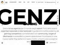 Home » ProGaming Italia