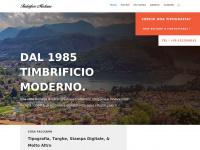 timbrificiomoderno.com