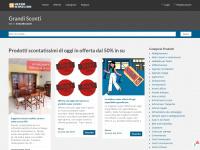 grandisconti.com