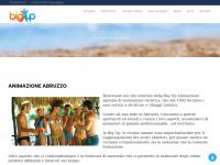 Animazione in Abruzzo per villaggi turistici - Holiday Service