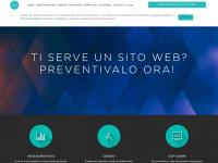 Mirabiliaweb.net - Mirabilia - Web Agency Palermo