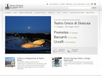 INDA | Istituto Nazionale Dramma Antico | Fondazione ONLUS | Siracusa | Spettacoli classici e attività culturali