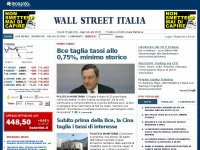 wallstreetitalia.com