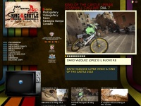 Kingofthecastle.eu - Home - King of the Castle, Urban Downhill Cagliari