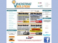 vhosting-it.com hosting server dedicati illimitato