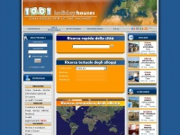 1001holidayhouses.com