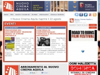 cinemaaquila.com