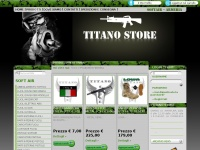 Softair San Marino vendita Soft Air SanMarino | Titano Store