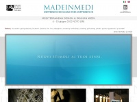 Madeinmedi - differences make the difference