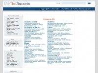thedirectories.org