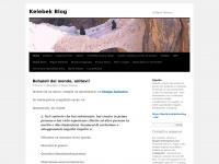 Kelebek Blog | di Miguel Martinez