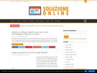 soluzioneonline.net
