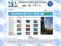 Alberghi & Ostelli in tutto il mondo
