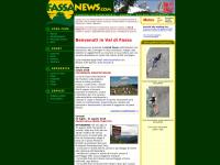 fassanews.com moena fassa dolomiti