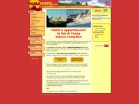 fassahotel.com canazei trentino fassa dolomiti garni