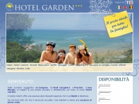 Hotel Gargano Hotel San Menaio Hotel Garden San Menaio Offerta Famiglia Piano Famiglia in Hotel Hotel famiglia Vacanza Famiglia 