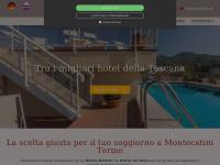 Hotel Montecatini Terme 4 Stelle, Hotel Boston, Hotel Da Vinci, Hotel Montecatini, B-hotels, Biondi Hotels Montecatini Terme