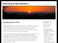 Hotel King di Alba Adriatica | Il Blog dell' Hotel King