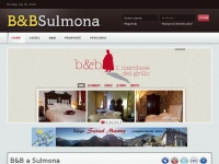 B&B Sulmona: offerte,proposte,itinerari - Bed and Breakfast Sulmona