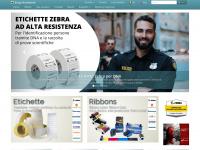 snapweb.net etichette stampante stampanti