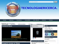 tecnologiaericerca.com sapere tecnologia