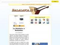 BALALAICA .IT - La Balalaica o Balalaika