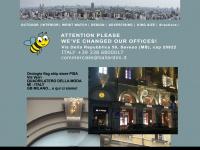 Ballardini.it - Progettazione e Produzione Orologi - Ballardini